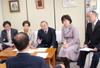 江東区教委は、オリンピック招致の機運高揚のために、幼稚園、小・中学生の動員はやめよ!