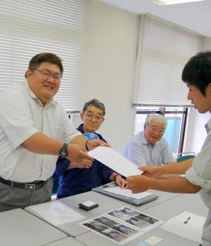 小名木川「塩の道」の改善を!