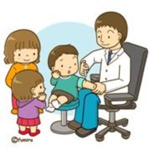 「風疹予防接種」が全額助成になりました。