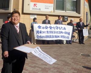 豊洲・東京ガス工場跡地への築地市場受け入れは白紙撤回を